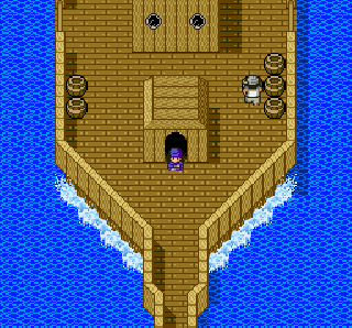 Screenshot Thumbnail / Media File 1 for Dragon Quest V - Tenkuu no Hanayome (Japan) [En by DeJap+Partial v2.01Final] (~Dragon Quest V - Bride of Heaven)